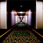 hallway (image courtesy http://www.flickr.com/photos/sickmonk/)